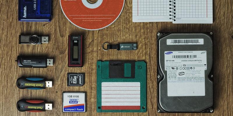 Sauvegarde de vos données professionnelles